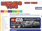 Browse Howleys Toys