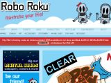 Hq.roboroku.com Coupon Codes