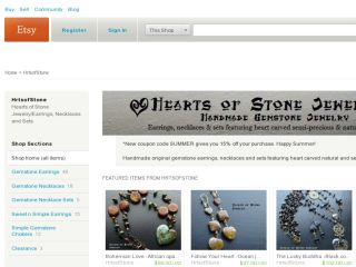 Shop at hrtsofstone.etsy.com