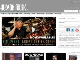 Browse Hudson Music