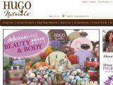 Browse Hugo Naturals