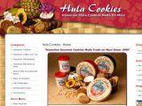 Browse Hula Cookies & Ice Cream