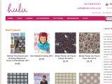 Browse Hulu Crafts