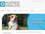 Browse Humane Healing