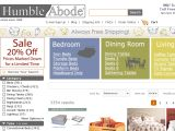 Browse Humble Abode
