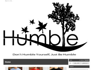 Shop at humbleclothingcompany.com