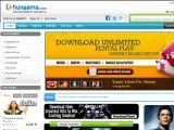 Hungama.com Coupon Codes