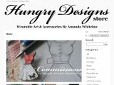 Browse Hungry Designs