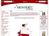 Browse Hunter K9 Gear
