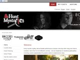 Browse Hunt Mysteries