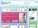 Husha-Byebaby Coupon Codes