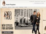 Browse Hush Puppies