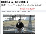 Hustle2eat.com Coupon Codes