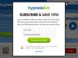 Hypnosislive.com Coupons