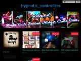 Hypnoticcontrollers.storenvy.com Coupons
