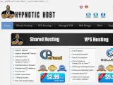 Hypnotichost.com Coupons