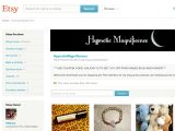 Hypnoticmagnificence.etsy.com Coupons