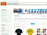 Hyrodesigns.etsy.com Coupons