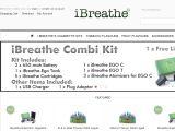 I-Breathe.co.uk Coupons