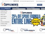 I-Supplements.com Coupon Codes