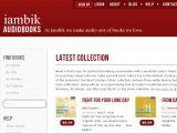 Browse Iambik Audio