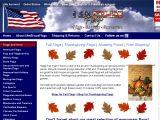 Iamericasflags.com Coupons