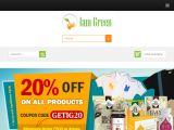 Iamgreen.in Coupons