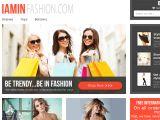 Iaminfashion.com Coupons