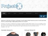 Iamprojectx.com Coupons