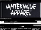 Iamteknique.spreadshirt.com Coupons