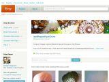 Iamwrappedupinclover.etsy.com Coupons
