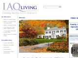 Iaqliving.com Coupons