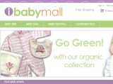 Ibabymall.com Coupons