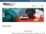 Ibass360.com Coupons