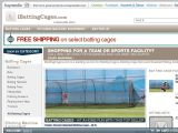 Ibattingcages.com Coupons