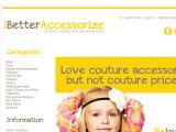 Ibetteraccessorize.com Coupons