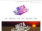 Ibizasinners.com Coupons