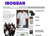 Ibogear.com Coupons