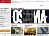 Ibtauris.com Coupons