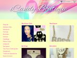 Icandyboutique Coupon Codes