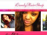 Icandyhairshop.com Coupons