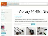 Icandypetitetreats.etsy.com Coupons