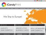Icandyprint.co.uk Coupons