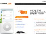 Icarkits.com Coupons