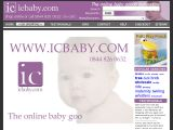 Icbaby.com Coupons