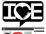 Browse Ice Clothing