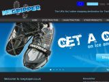 Browse Icegripper