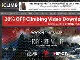 Iclimb.com Coupon Codes