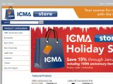 Icmalogostore.org Coupon Codes