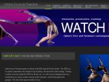 Browse Idaho Dance Theatre